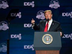 Trump's Unadulterated Nonsense