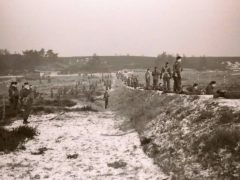 Canadian Jews In The Military In World War II