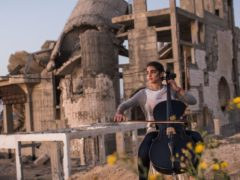 Gaza: Expressive Film About The Plight Of Palestinians