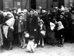 The Holocaust In Hungary 75 Years On