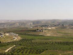 A Plea And A Warning To Netanyahu