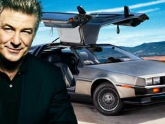 The Rise And Fall Of John DeLorean