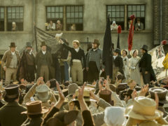 Peterloo: A Film By Mike Leigh