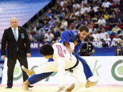 Ban Iran From Judo Competitions