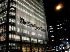 The New York Times, Zionism And Israel