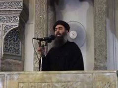 Baghdadi Is Dead, But Islamic State Lives On