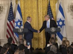 Can Israel Rely On The United States?