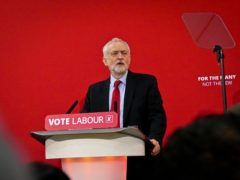 Accusations Of Antisemitism Hurt Corbyn