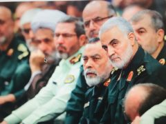 Suleimani's Assassination Could Inflame The Mideast