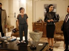 The Allure Of Turkish Soap Operas