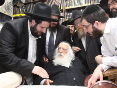 The Coronavirus And The Ultra-Orthodox Community